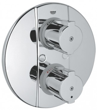 Termostate GROHE - Poza 1