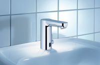 Baterii sanitare speciale GROHE