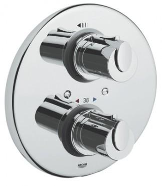 Prezentare produs Baterii termostatate GROHE - Poza 6