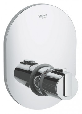 Prezentare produs Baterii termostatate GROHE - Poza 2