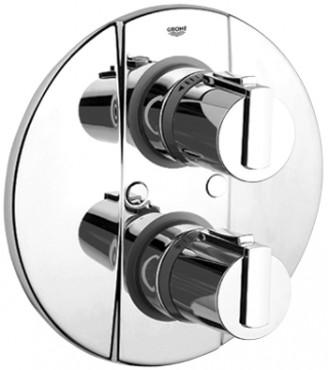 Prezentare produs Baterii termostatate GROHE - Poza 1