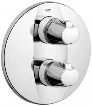 Prezentare produs Baterii termostatate GROHE - Poza 4