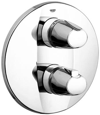 Baterii termostatate GROHE - Poza 2