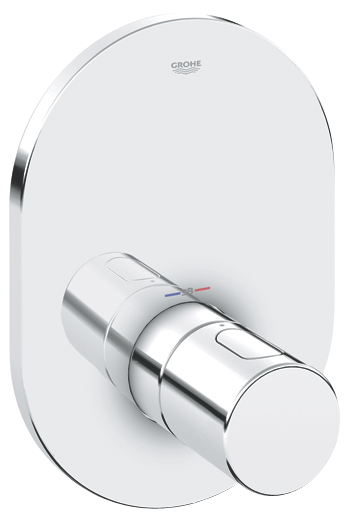 Baterii termostatate GROHE - Poza 7