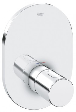 Prezentare produs Baterii termostatate GROHE - Poza 7