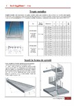 Trepte metalice LICHTGITTER RO -