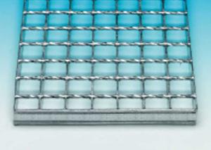 Gratare metalice sudate prin rezistenta SP LICHTGITTER RO - Poza 1
