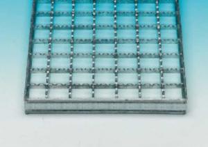 Gratare metalice de tip XP antiderapante LICHTGITTER RO - Poza 2