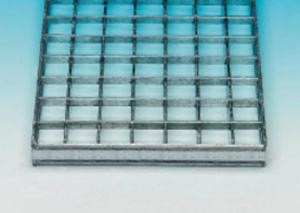 Gratare metalice presate P LICHTGITTER RO - Poza 3