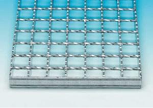 Gratare metalice sudate antiderapante XSP LICHTGITTER RO - Poza 4