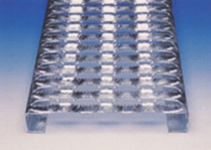 Profilul metalic din tabla BZ LICHTGITTER RO - Poza 1
