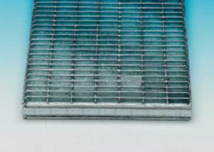 Gratare metalice presate Pe cu ochiuri mici LICHTGITTER RO - Poza 6