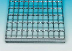 Gratare metalice sudate speciale SP LICHTGITTER RO - Poza 8