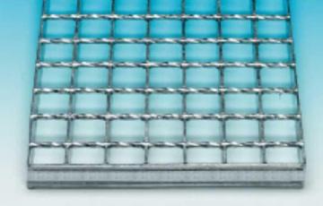 Gratare metalice Lichtgitter Ro ofera: gratare metalice sudate si presate pentru trafic pietonal, gratare metalice pentru trafic de autovehicule. Gratarele metalice pot fi executate avand diferite dimensiuni si cu diferite decupaje.