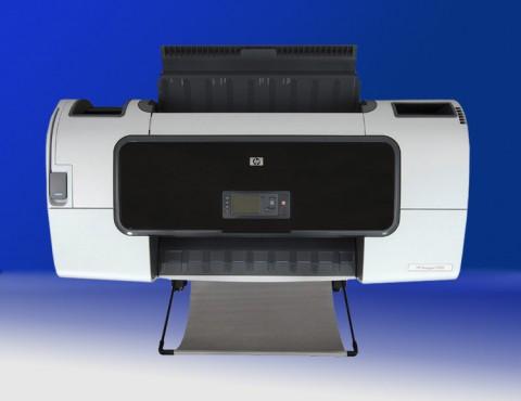 Plottere HP - Poza 7