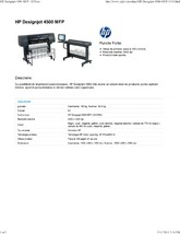 Imprimante multifunctionale