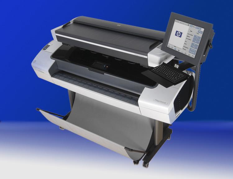 Imprimante multifunctionale HP - Poza 2
