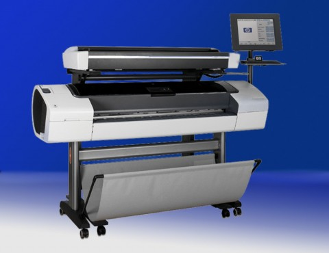 Imprimante multifunctionale HP - Poza 4