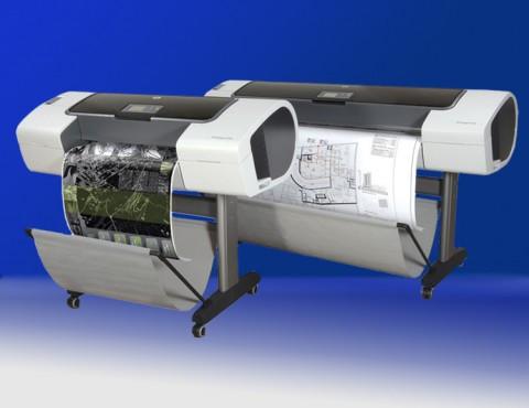 Imprimante multifunctionale HP - Poza 5