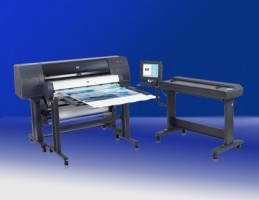 Scannere, multifunctionale HP Designjet 4500 MFP cu  posibilitati de imprimare/copiere/scanare, HP Designjet 4500 mfp devine  un sistem ideal de productie pentru aplicatii tehnice, sporind  productivitatea. HP Designjet T1100 MFP solutia  ideala pentru companiile din domeniul AEC/GIS care au nevoie de copiere  la viteze mari, scanare la o calitate deosebita sau imprimari de  documente, schite, harti pe formate de pana la 1m latime.