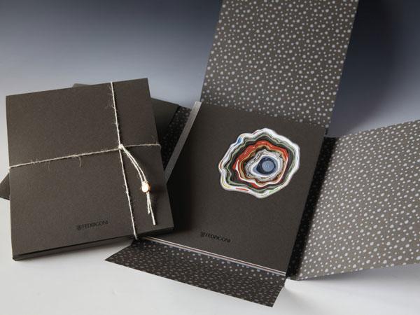 Hartii si cartoane speciale FEDRIGONI - Poza 2
