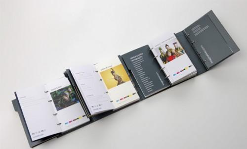 Hartii si cartoane speciale FEDRIGONI - Poza 11