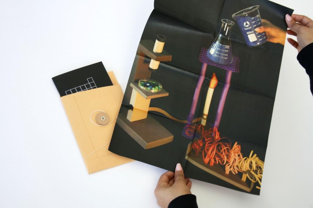 Hartii si cartoane speciale FEDRIGONI - Poza 21