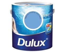 Vopsele lavabile pentru interior Vopselele lavabile de interior oferite de Akzo Nobel Coatings suntDulux Culorile Lumii - Emulsie din latex si noua vopsea lavabila alba cu aspect mat - Dulux Latex Matt