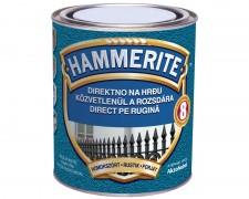 Vopsele pentru metal HAMMERITE