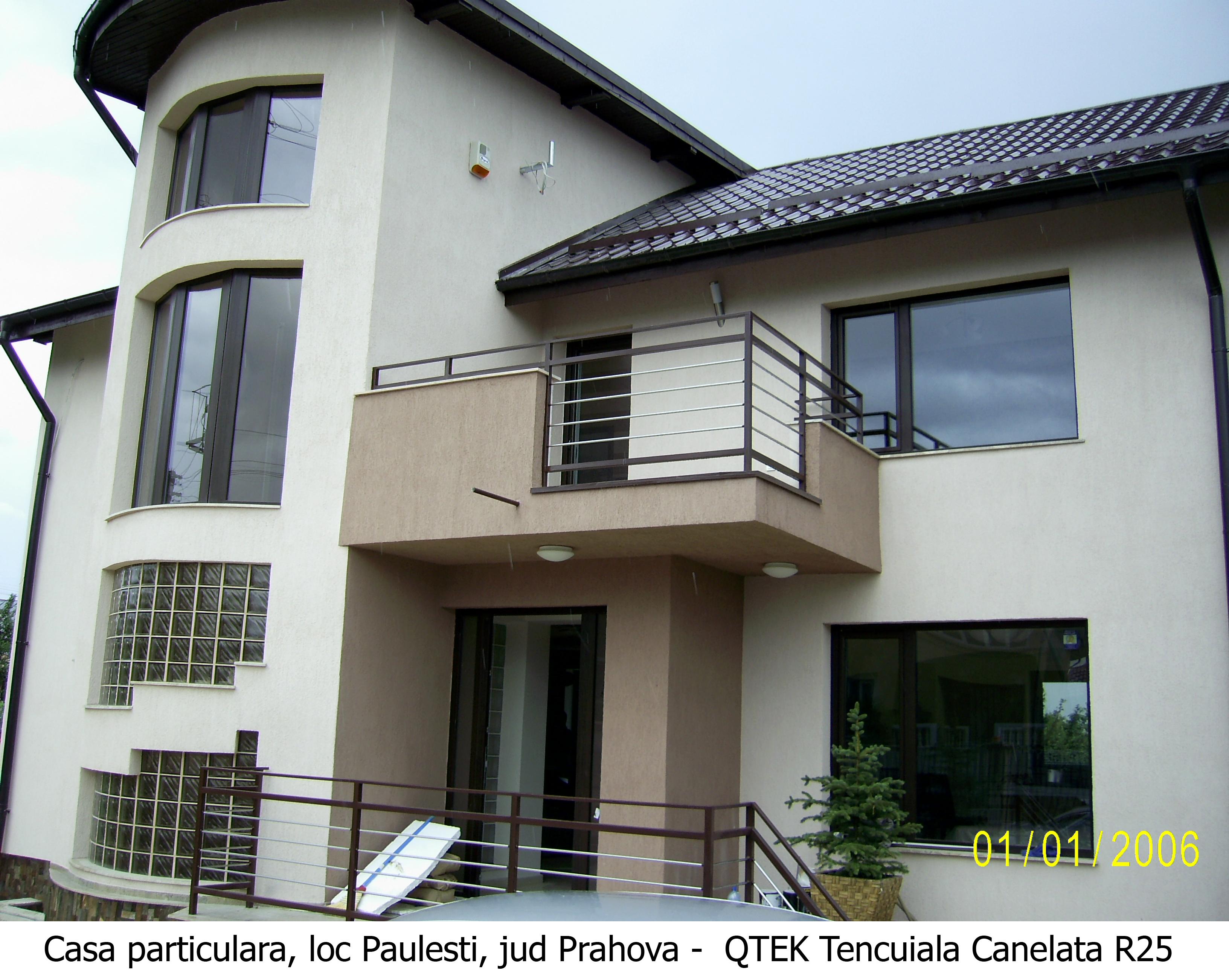 Tencuieli decorative QTEK - Poza 4