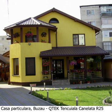 Tencuieli decorative QTEK - Poza 6