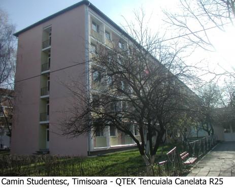 Tencuieli decorative QTEK - Poza 8