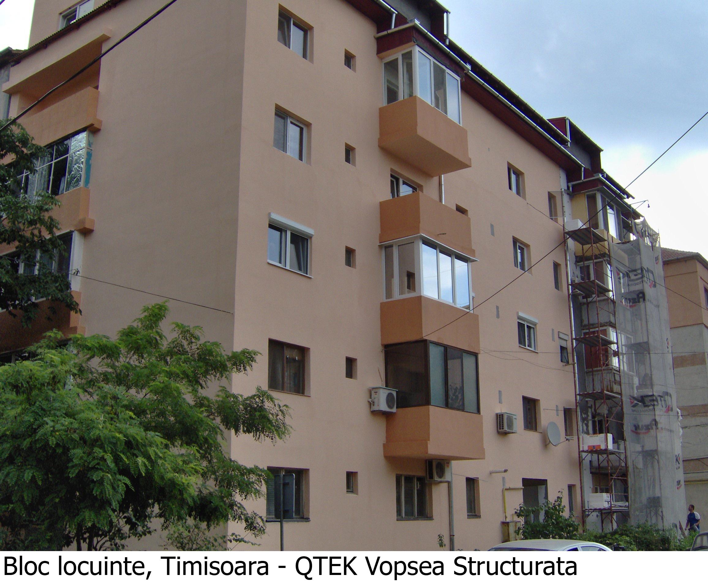 Tencuieli decorative QTEK - Poza 11