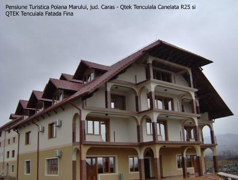 Tencuieli decorative QTEK - Poza 17