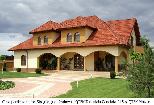 Tencuieli decorative QTEK - Poza 18