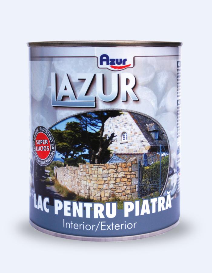 Lac pentru piatra Exterior-Interior AZUR - Poza 6