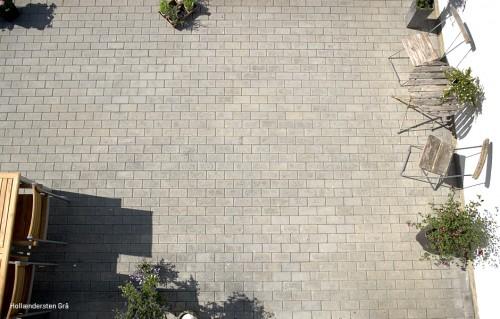 Pavaj Tip Holland 20x10x6 IBF - Poza 8