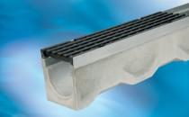 Filcoten - rigole de trafic auto Filcoten - cea mai noua compozitie de beton care a existat vreodata.Printr-un proces de productie inovator de amestecare si procesare a fibrelor, cimentului si agregatelor, este produs un material compozit armat cu fibre si de o inalta calitate.