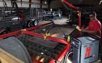 Echipamente de taiere cu plasma Aparate de debitare cu plasma HYPERTHERM de diferite puteri, portabile sau stationare, destinate utilizarii in mici ateliere de reparatii si mentenanta sau utilizarii industriale