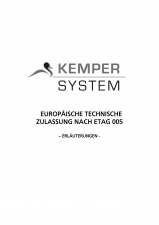 Agrement tehnic european