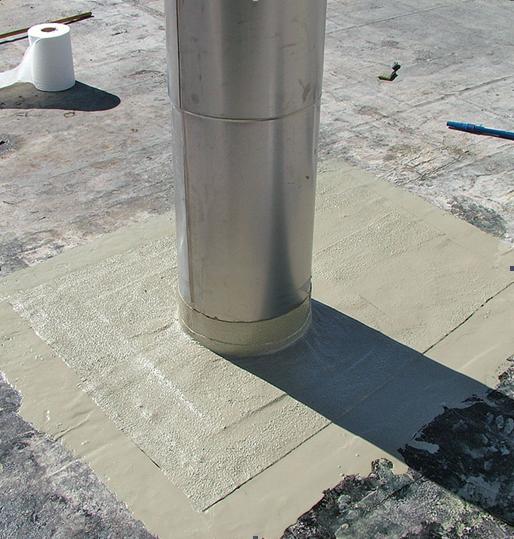 Hidroizolatii pe baza de poliuretan lichid KEMPER SYSTEM - Poza 2