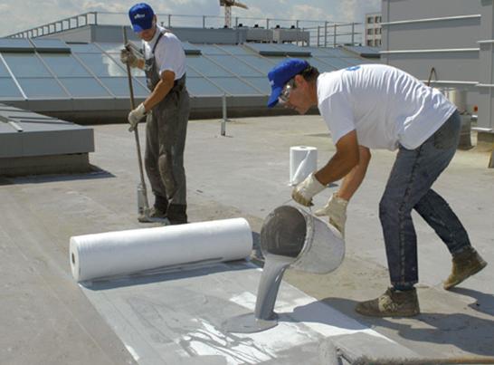 Hidroizolatii pe baza de poliuretan lichid KEMPER SYSTEM - Poza 9