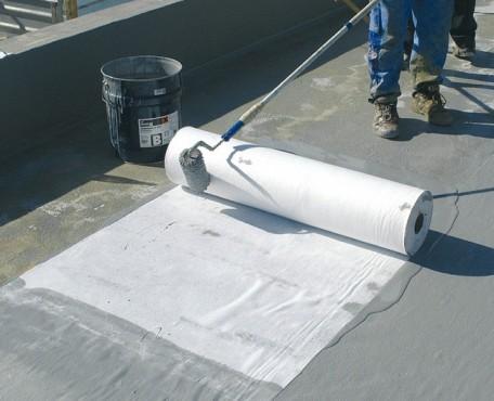 Hidroizolatii pe baza de poliuretan lichid KEMPER SYSTEM - Poza 12