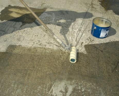 Hidroizolatii pe baza de poliuretan lichid KEMPER SYSTEM - Poza 18