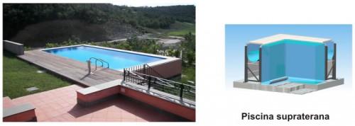 Piscine rezidentiale LAGHETTO - Poza 7