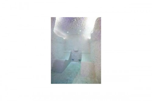 Cabina de sare LAGHETTO - Poza 1