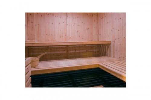 Sauna finlandeza LAGHETTO - Poza 1