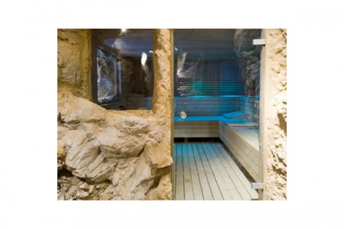 Sauna finlandeza LAGHETTO - Poza 9