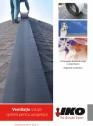 Calcularea suprafetei nete de ventilatie