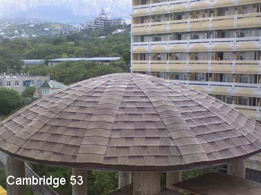 Lucrari, proiecte Acoperisuri cu sindrila bituminoasa IKO - Poza 32
